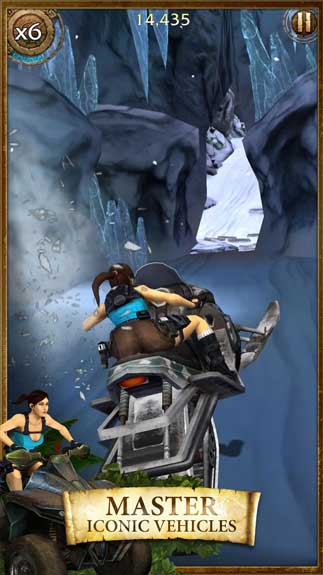 Lara Croft: Relic Run1