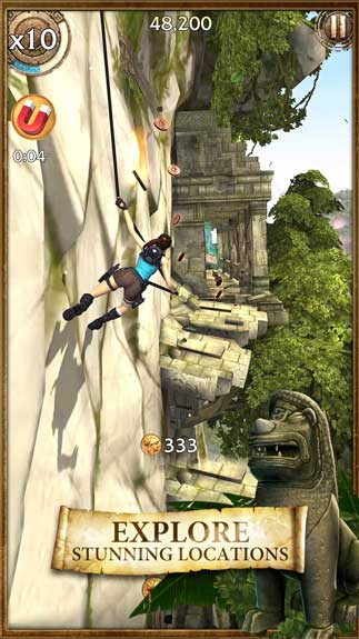 Lara Croft: Relic Run3