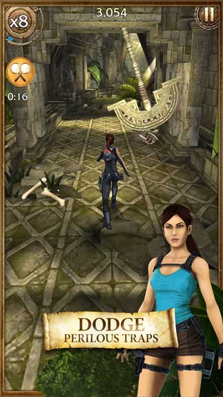 Lara Croft: Relic Run4