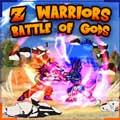 Legendary Z Warriors
