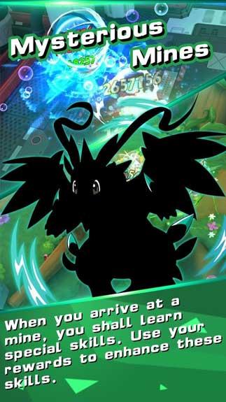 Monster GO!3