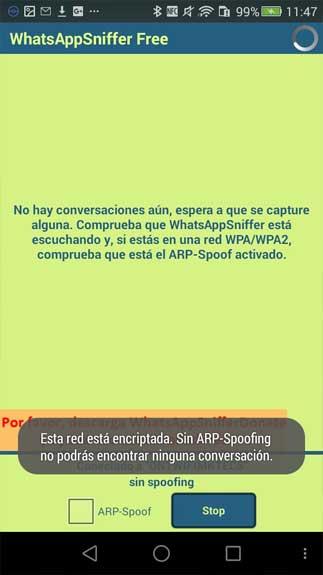 Whatsapp Sniffer3