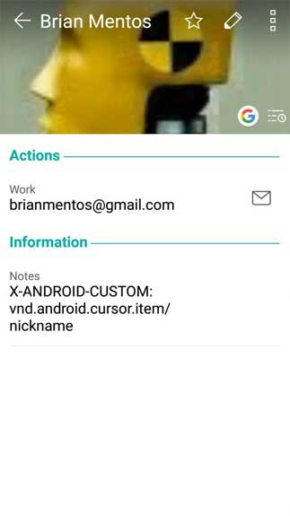 ZenUI Dialer & Contacts1