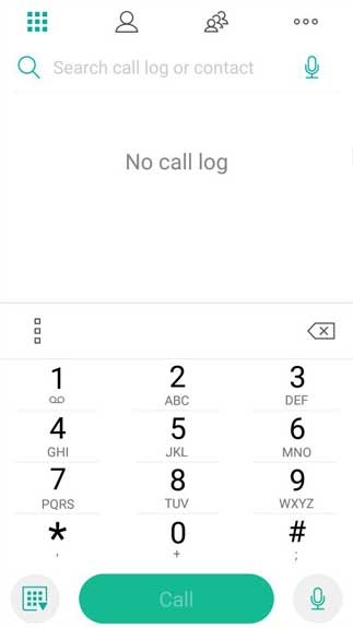 ZenUI Dialer & Contacts2