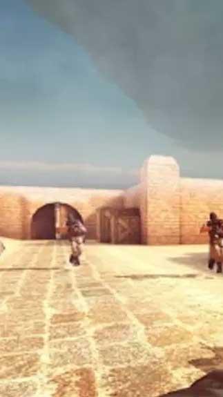 Counter Terrorist 2-Gun Strike2