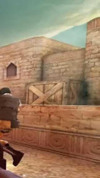 Counter Terrorist 2-Gun Strike4