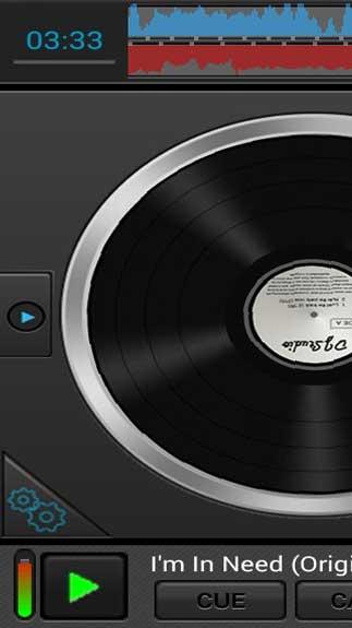 DJ Studio1