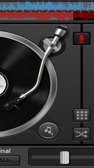 DJ Studio2
