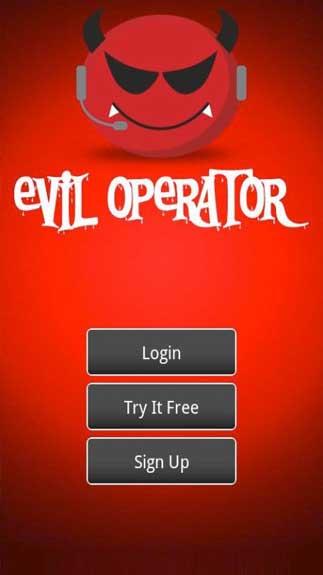 Evil Operator1