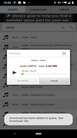 Music MP3 Download Free CopyLeft1