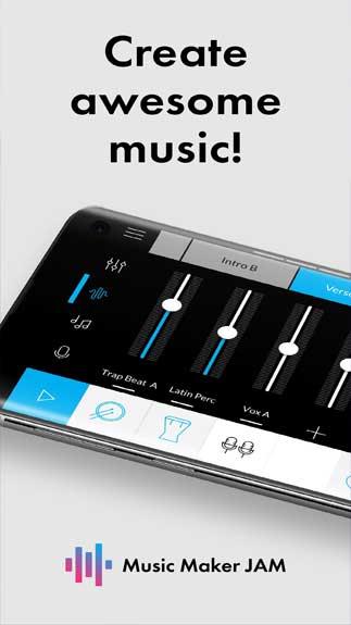 Music Maker Jam4