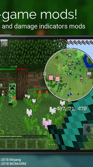 Toolbox for Minecraft: PE2