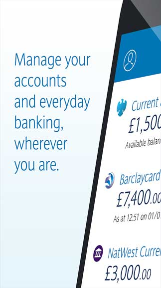 Barclays Mobile Banking1