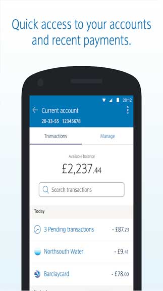Barclays Mobile Banking3
