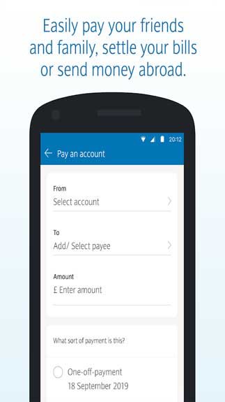 Barclays Mobile Banking4