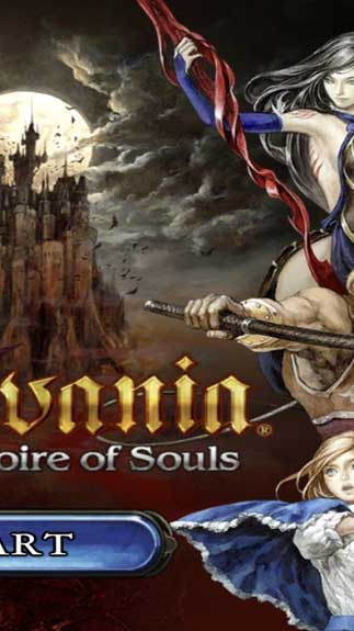 Castlevania: Grimoire of Souls3
