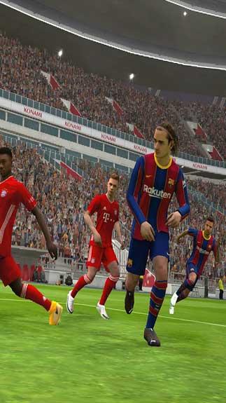 eFootball PES 20212