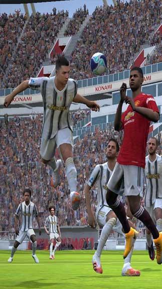 eFootball PES 20213