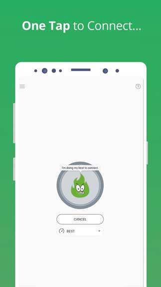 GreenNet VPN2