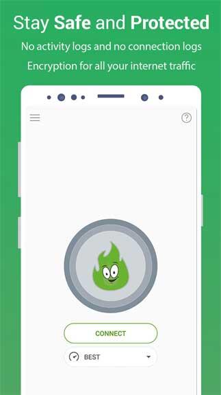 GreenNet VPN4