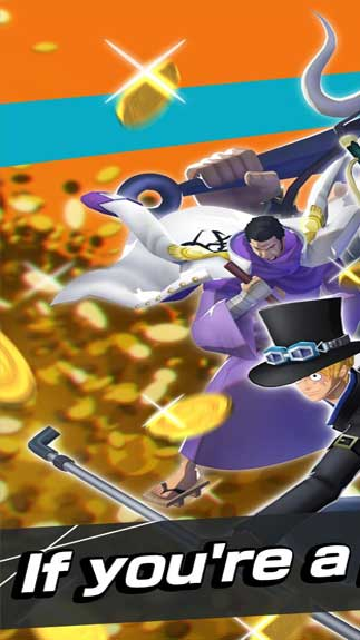 Download Game Android One Piece Arcarddass Formation Apk