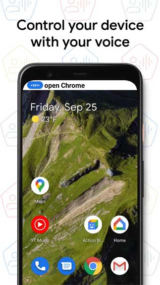 Google Voice Access4