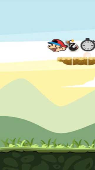Mario's World1