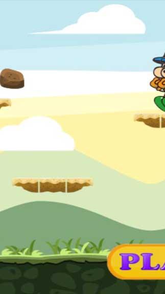 Mario's World2