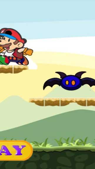Mario's World3
