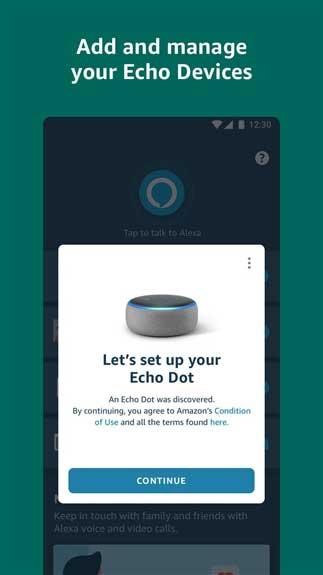 Amazon Alexa (IOS)3