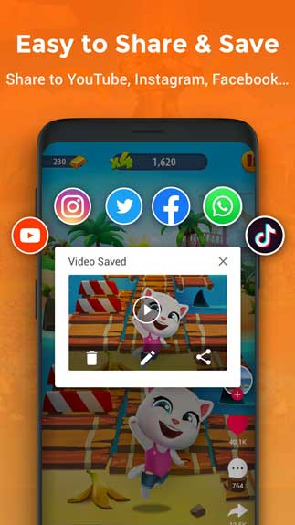 Screen Recorder - XRecorder2